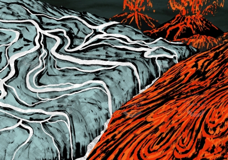Ginnungagap mythologie nordique
